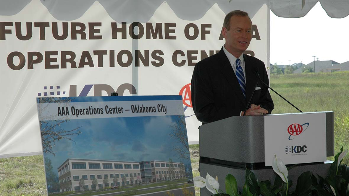 AAA | Greater Oklahoma City Economic Development