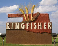 Welcome to Kingfisher!