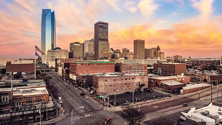 Greater Oklahoma City Economic Development